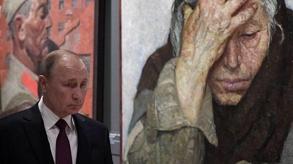 """""""Megbízható"""" orosz forrásra váltaná le Putyin a Wikipédiát"""