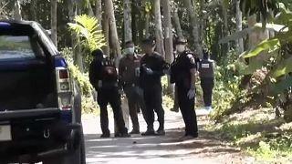 Thaiföld: muszlim támadás, 15 halálos áldozat