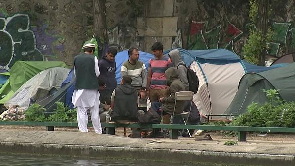 Nova política de imigração em França
