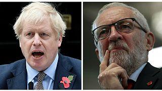 نخستوزیر بریتانیا جرمی کوربین را به استالین تشبیه کرد