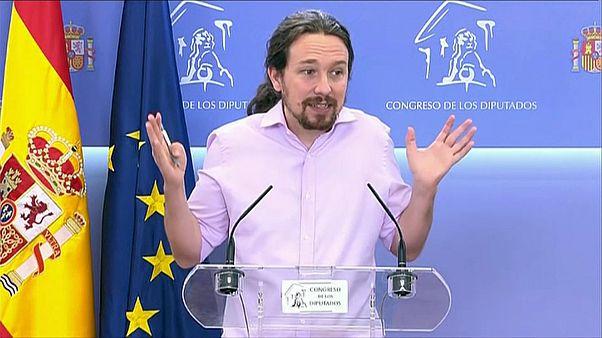 Pablo Iglesias, el rostro de (Unidas) Podemos