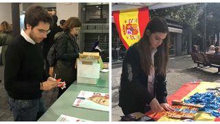 Apatía electoral en España: Hasta los voluntarios de campaña manifiestan fatiga