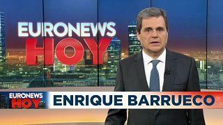 Euronews Hoy | Las noticias del miércoles 6 de noviembre de 2019