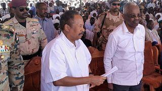 """""""الجبهة الثورية"""" تدعو لتأجيل تشكيل المجلس التشريعي في السودان"""
