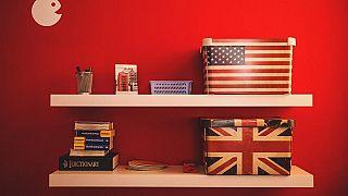 Die Briten sprechen es perfekt - doch welches andere Land spricht flächendeckend gutes Englisch?