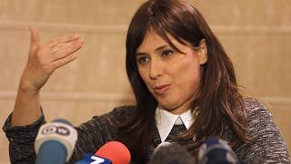 İsrail: İran'ın etkisini bölgede dengelemek için Suriyeli Kürtlere yardım ediyoruz