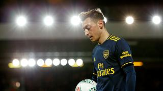 Mesut Özil ve takım arkadaşına bıçaklı saldırıyı düzenleyen zanlı suçunu itiraf etti