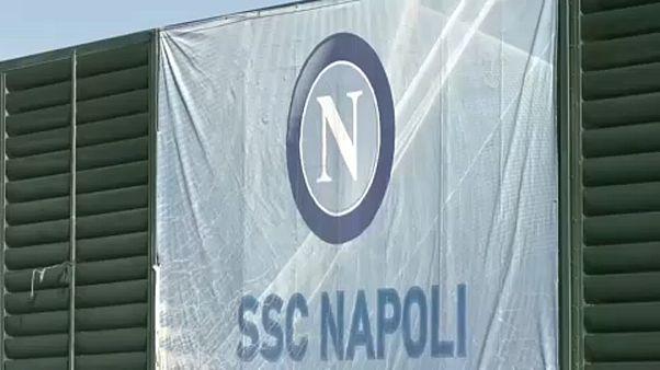 Napoli: a klubelnök megbünteti a lázadó csapatot
