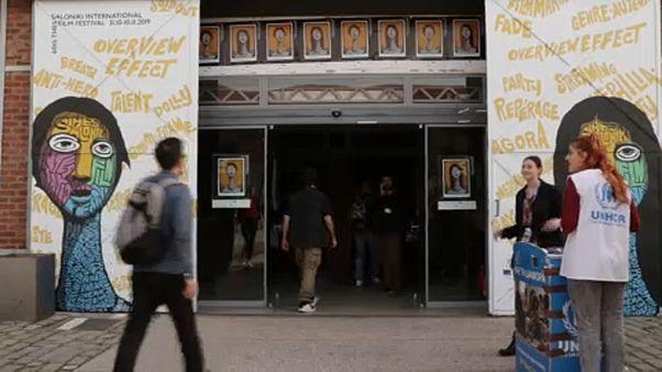 Egy 60 éves örökifjú – a Thesszaloniki Filmfesztivál