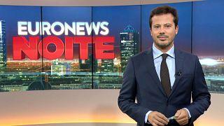 Euronews Noite | As notícias do Mundo de 6 de novembro de 2019