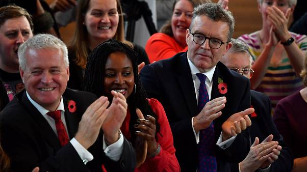 Labour deputy and Corbyn critic Tom Watson standing down as MP