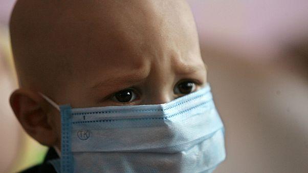 Lösemili Çocuklar Haftası: 'Amansız hastalık' devri bitti, her hasta iyileşebilir