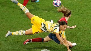 Victoire 1-0 des footballeuses australiennes contre les inégalités salariales