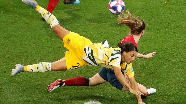 Australia: la nazionale di calcio femminile guadagnerà come quella maschile