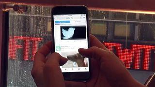 ABD Suudi Arabistan'ı eski iki Twitter çalışanını gizli ajan olarak kullanmakla suçladı