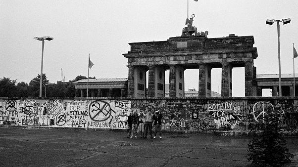 Τι ήταν το «Τείχος του Βερολίνου»;