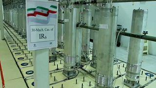 إيران تقول إنها استأنفت تخصيب اليورانيوم في منشأة فوردو