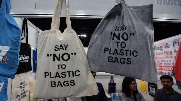 A németek is kivezetik a műanyag szatyrokat