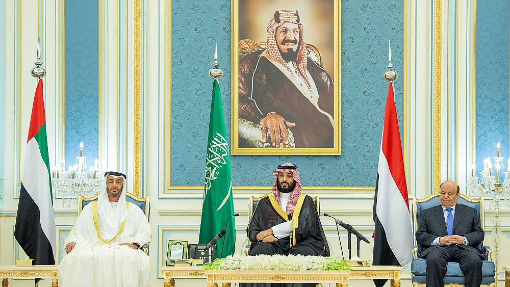 Riyadh Agreement: Can Saudi-brokered 'peace deal' really help end ...