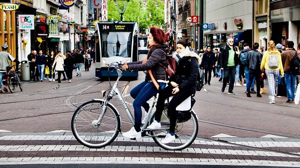 Amsterdam/Hollanda