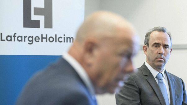 """Lafarge n'est pas complice """"de crimes contre l'humanité"""", dit la justice française"""
