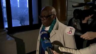 Former Rwandan official Fabien Neretsé stands trial on genocide charges in Belgium