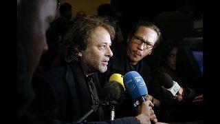 Le réalisateur Christophe Ruggia - 21.10.2015
