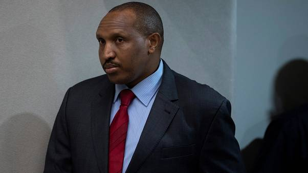 Former Congolese military leader Bosco Ntaganda sentenced to 30 years for war crimes