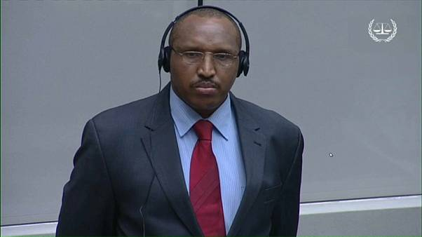 Ntaganda condenado a 30 años