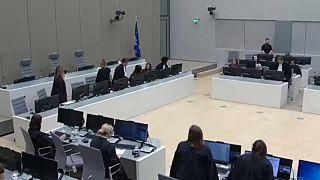Uluslararası Ceza Mahkemesi, Kongolu isyancı hareketin liderine 30 yıl hapis cezası verdi