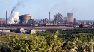 OYAK'ın ilgilendiği İngiliz çelik şirketi British Steel'e Çinliler talip oldu