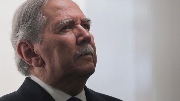 Dimite el ministro de Defensa de Colombia por ocultar la matanza de 8 menores en un bombardeo