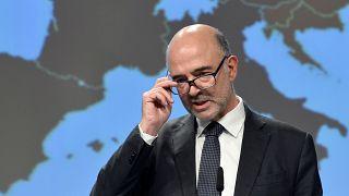Μοσκοβισί στο euronews: H Ελλάδα δεν μπορεί  να πετυχαίνει για πάντα πλεονάσματα 3,5%
