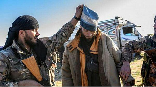 مسکو نگران تهدیدهای ناشی از نزدیکان و وابستگان پیکارجویان جهادی است