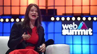 Web Summit 2019: 'Improve digital literacy' to protect your data, says Brittany Kaiser