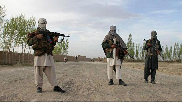 طالبان سه قاضی را در افغانستان کشتند