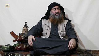 أبو بكر البغدادي، الزعيم السابق لداعش