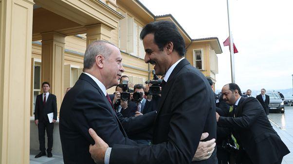 Türkiye ve Katar 'kapsamlı stratejik ortaklığa' gitmek için hazırlanıyor