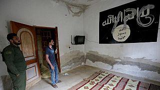 روسيا: داعش يسعى للعودة عبر دول الاتحاد السوفييتي السابق