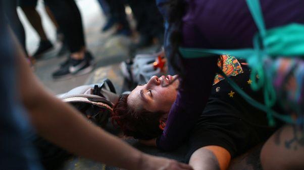 دادستانی شیلی: پرونده تحقیق درباره شکنجه معترضان گشوده میشود