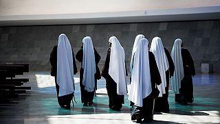 راهبات كاثوليكيات