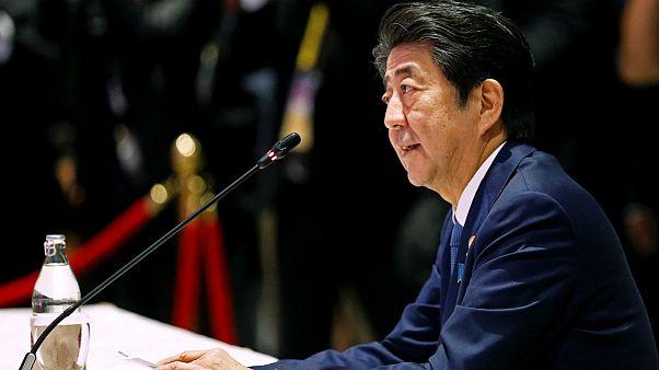 کره شمالی نخستوزیر ژاپن را «احمق» خواند