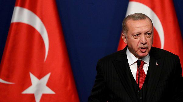اردوغان تهدید کرد درهای اروپا را به روی پناهجویان باز خواهد کرد