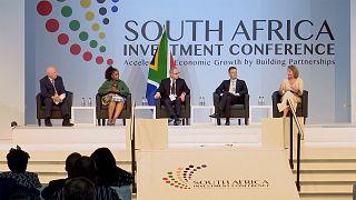 Dél-Afrika külföldi működőtőkét szeretne vonzani az ország felvirágoztatására