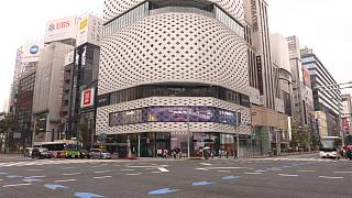 محله «گینزا» در توکیو، از خرید درمانی تا تئاتر سنتی ژاپنی