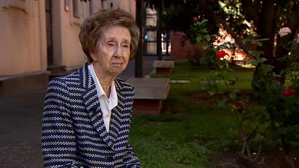 Muere la bioquímica Margarita Salas, pionera de la investigación científica en la España de Franco