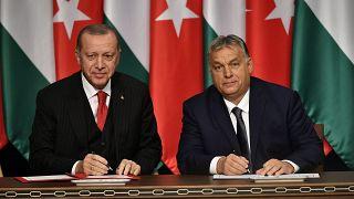 Ερντογάν: S-400 και F-35, στο «τραπέζι» των συνομιλιών με τον Τραμπ