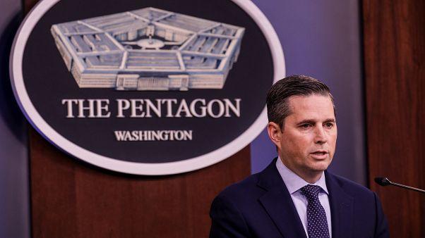 Pentagon: Suriye'nin kuzeyindeki petrol geliri Suriye Demokratik Güçleri'ne gidecek