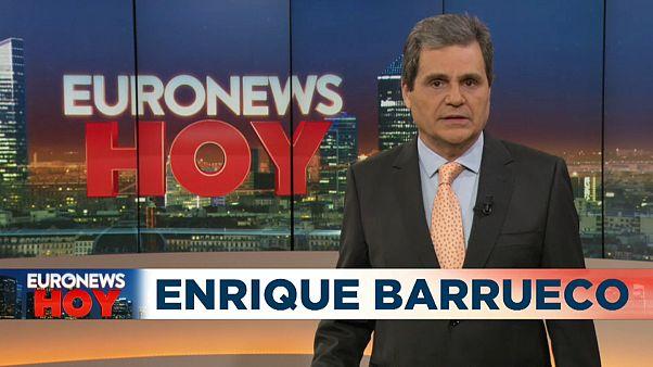 Euronews  Hoy | Las noticias del jueves 7 de noviembre de 2019