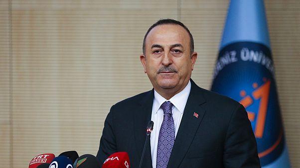 Çavuşoğlu'ndan iddialara tepki: Hesabını veremeyeceğim hiçbir davranışta bulunmadım